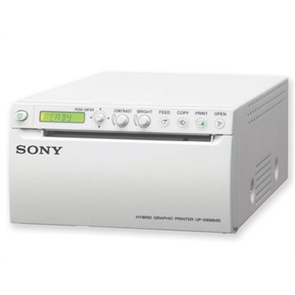 STAMPANTE GRAFICA IBRIDA SONY UP-X898 MD - bianco/nero